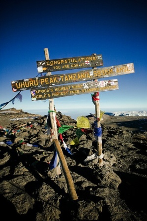 Turning 50, Gina Schreck, Kilimanjaro, preparing for kilimanjaro