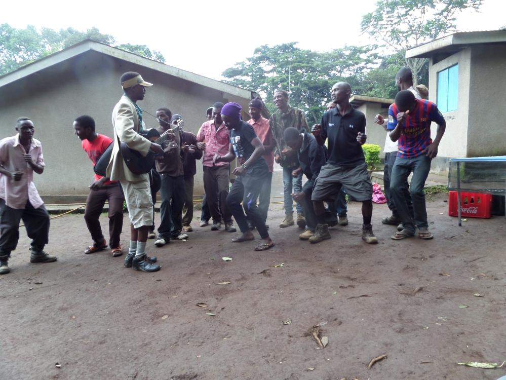 kilimanjaro celebration
